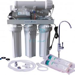 RO-Traditional 360GPD direkt átfolyós fordított ozmózisos víztisztító