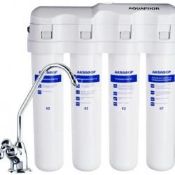 Aquaphor Quattro víztisztító