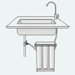 PurePro S300 víztisztító
