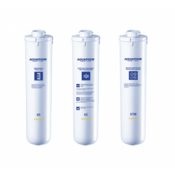 Aquaphor Morion OZMO E-szett (K5, K2, K7M)