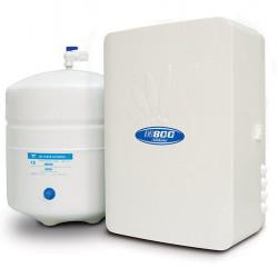 PurePro M800P RO víztisztító nyomásfokozóval